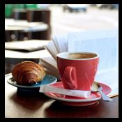 Coffee Shop & Bakery