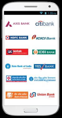 Paynear ONE - Net Banking