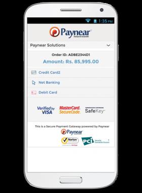 Paynear ONE - ePay